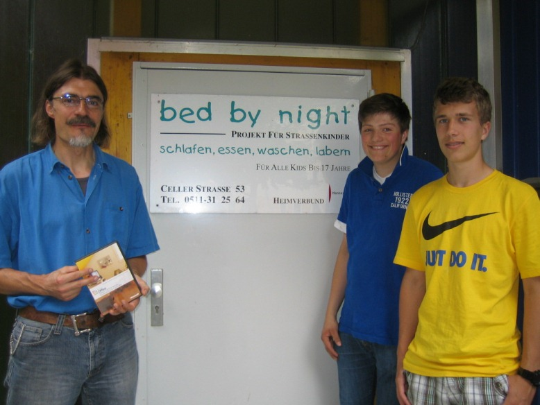 bed by Night Business for Kids
